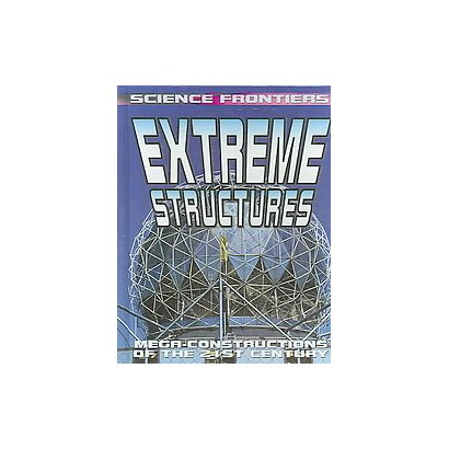 Extreme Structures (2) (Hardcover)