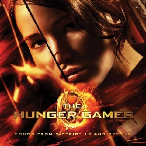 The Hunger Games: Songs from District 12 and Beyond (Deluxe Edition)