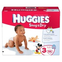 Baby Diapers Target