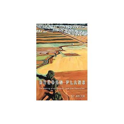 Oregon Plans (Paperback)