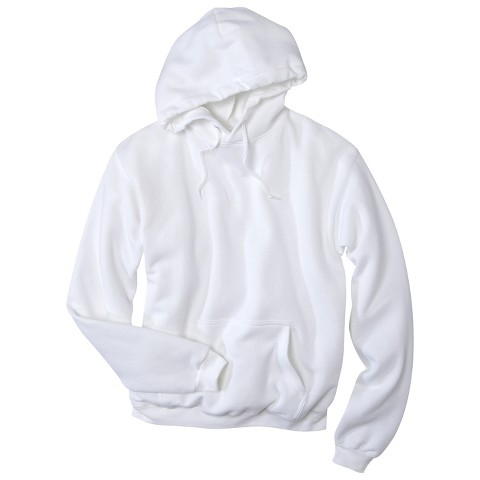 Hanes® Premium Men's Fleece Hooded Sweatshirt - Assorted Colors