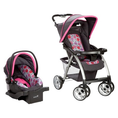 SAFETY 1ST   TRAVEL SYSTEM MUMS