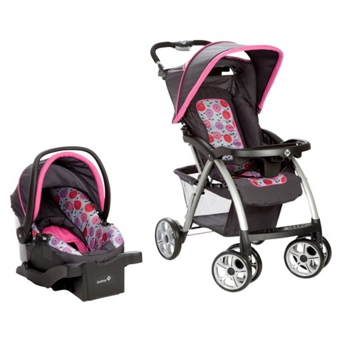 Safety 1st Travel System - Mums