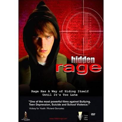 Hidden Rage (Widescreen)