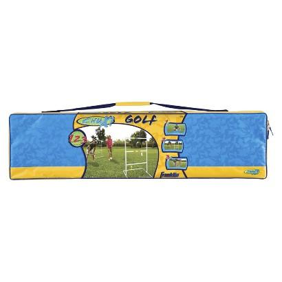 Franklin Sports Chux Golf Outdoor Game