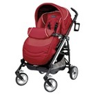 Peg Perego Switch Four Stroller