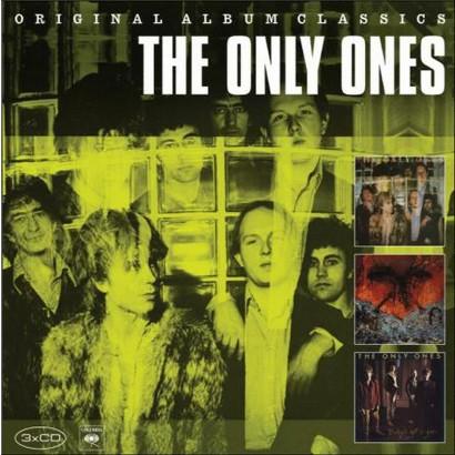 Original Album Classics (Greatest Hits, Box Set)