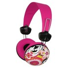 Merkury Innovations Large Headphones - Sloane Piccadilly - Multicolored (MB-HL2SP)