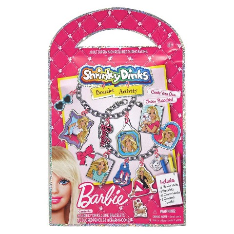 Barbie Activity Fun Pad