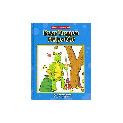 Dear Dragon Helps Out (Hardcover)