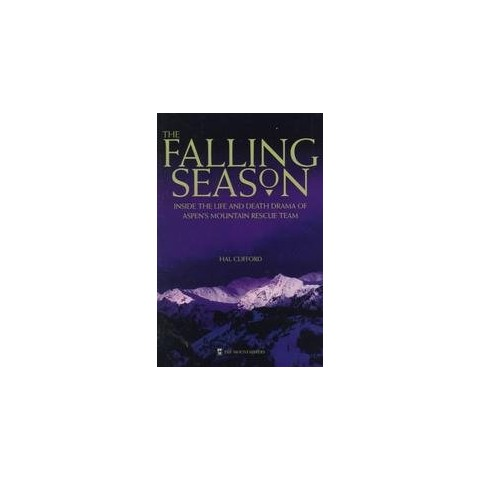 The Falling Season (Paperback)