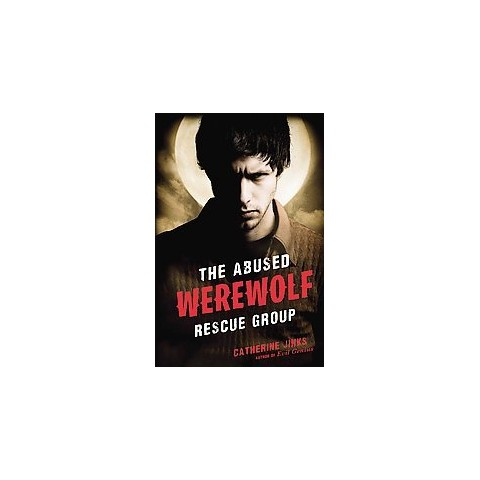 The Abused Werewolf Rescue Group (Reprint) (Paperback)