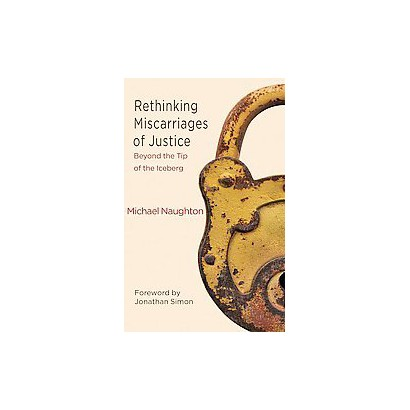 Rethinking Miscarriages of Justice (Reprint) (Paperback)