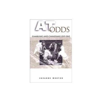 At Odds (Paperback)