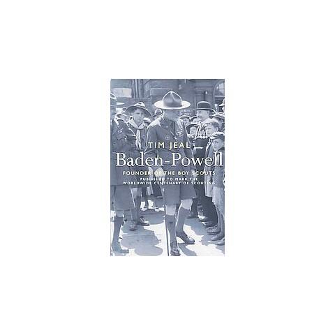Baden-powell (Paperback)