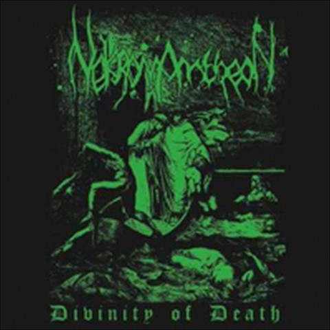 Divinty of Death