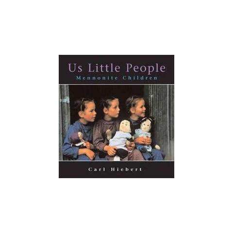 Us Little People (Paperback)