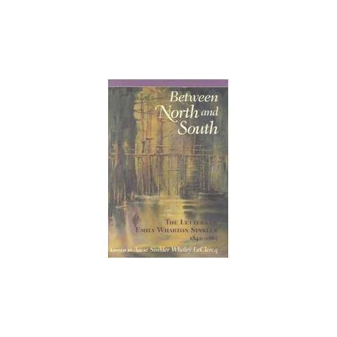 Between North and South (Hardcover)