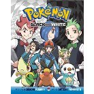 Pokemon Black and White 3 (Paperback)