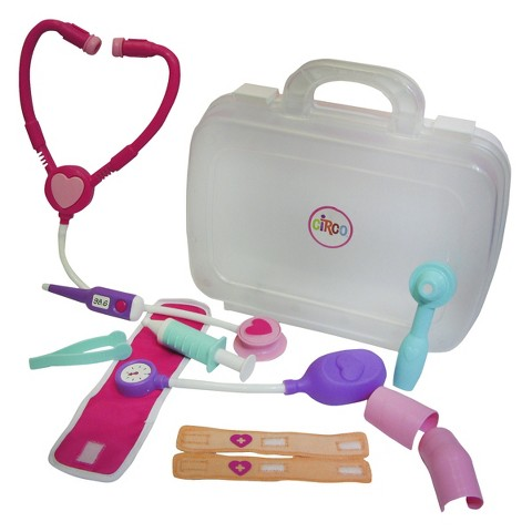 Medical Care Set