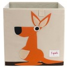 3 Sprouts Storage Box Kangaroo