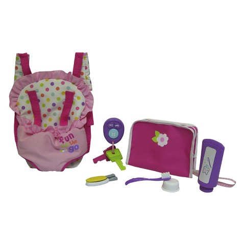 Circo Baby Doll Care Kit