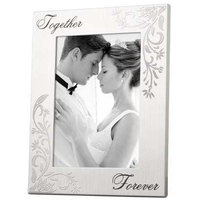 THRESHOLD™ TOGETHER FOREVER PICTURE FRAME 5X7