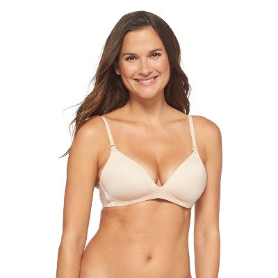Women's Nursing Micro Wireless Bra Mochaccino - Gilligan & O'Malley®
