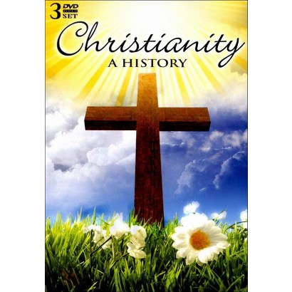 Christianity: A History (3 Discs) (Widescreen)
