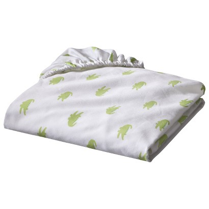 Bananafish Nantucket Fitted Crib Sheet