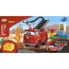LEGO Duplo Red 6132