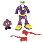 Fisher-Price® Hero World DC Super Friends Voice Comm - The Joker