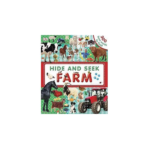 Farm (Hardcover)