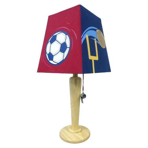 Circo® Sports Table Lamp