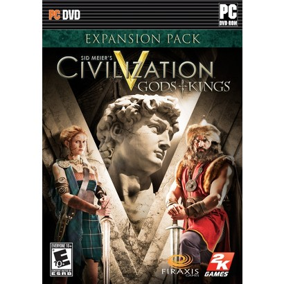 Sid Meier's Civilization ® V: Gods and Kings (PC Games)