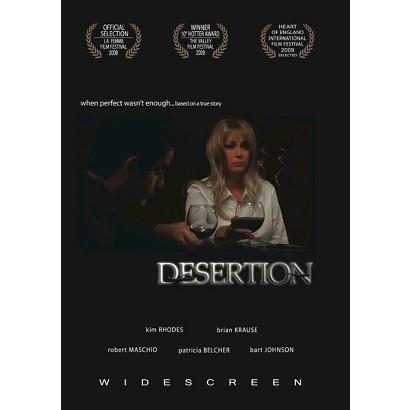 Desertion (Widescreen)