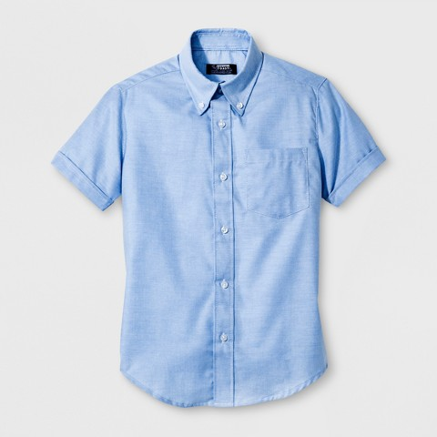 French Toast® Boys' Oxford Shirt