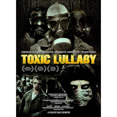 Toxic Lullaby (Widescreen)
