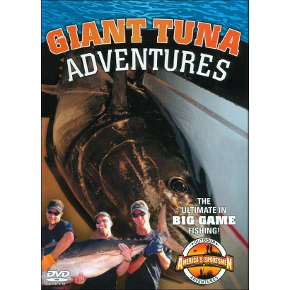 Giant Tuna Adventures