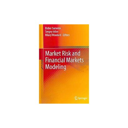 Market Risk and Financial Markets Modeling (Hardcover)