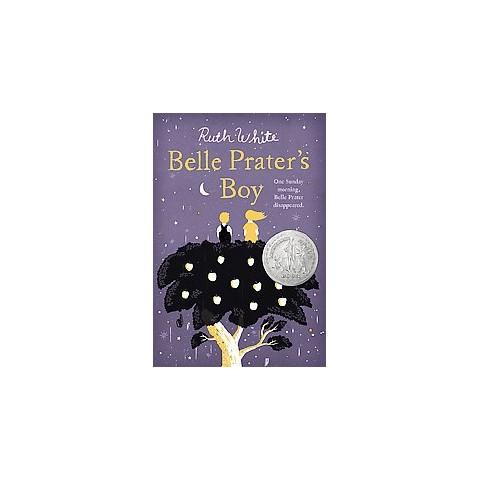 Belle Prater's Boy (Reprint) (Paperback)