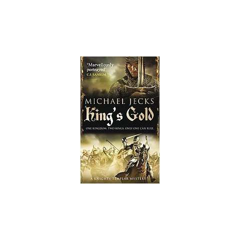 King's Gold (Reprint) (Paperback)