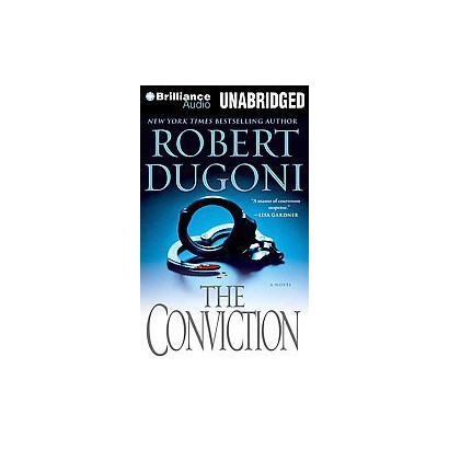 The Conviction (Unabridged) (Compact Disc)