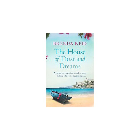 The House of Dust and Dreams (Reprint) (Paperback)