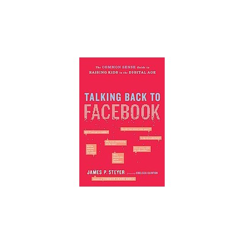 Talking Back to Facebook (Hardcover)