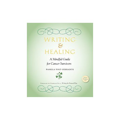 Writing & Healing (Mixed media product)