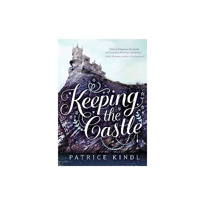Keeping the Castle (Hardcover)