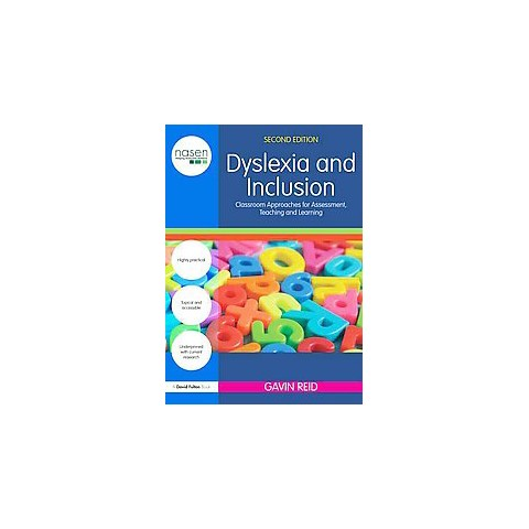Dyslexia and Inclusion (Revised) (Paperback)