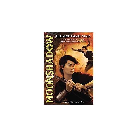 The Nightmare Ninja (Reprint) (Paperback)