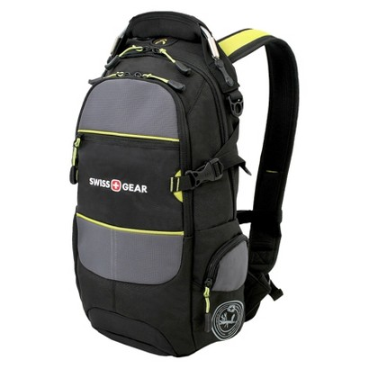 SwissGear City Pack - Black